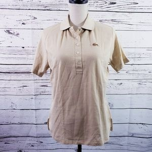 Vintage Haymaker Lacoste Polo Golf Shirt 40